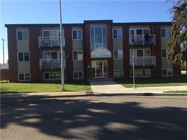 Main Photo: 10 10164 150 Street in Edmonton: Zone 21 Condo for sale : MLS®# E4126545