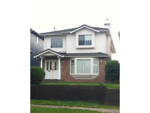 Main Photo: 2808 E 16TH Avenue in Vancouver: Renfrew Heights House for sale (Vancouver East)  : MLS®# V914999