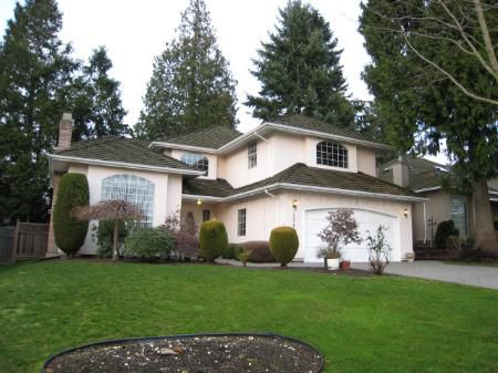 Main Photo: 12471 62A AV in Surrey: House for sale (Panorama Ridge)  : MLS®# F2729106