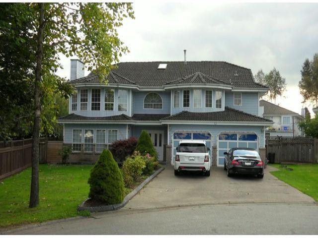 Main Photo: 12380 81A Avenue in Surrey: Queen Mary Park Surrey House for sale : MLS®# F1415515
