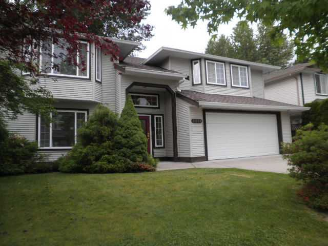 "Main Photo: 11977 237TH Street in Maple Ridge: Cottonwood MR House for sale in ""W"" : MLS®# V1126884"