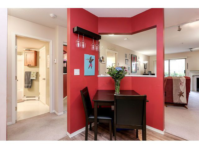 """Main Photo: 107A 2615 JANE Street in Port Coquitlam: Central Pt Coquitlam Condo for sale in """"BURLEIGH GREEN"""" : MLS®# R2001611"""