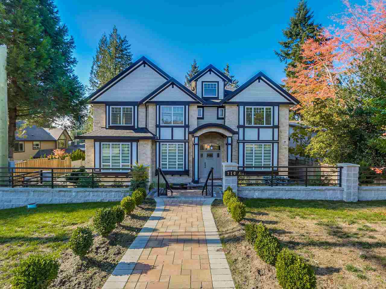 Main Photo: 710 POIRIER Street in Coquitlam: Central Coquitlam House for sale : MLS®# R2009770