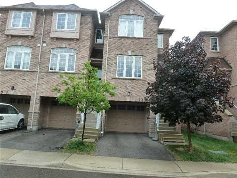 Main Photo: 3342 Redpath Drive in Mississauga: Lisgar House (3-Storey) for lease : MLS®# W3373215
