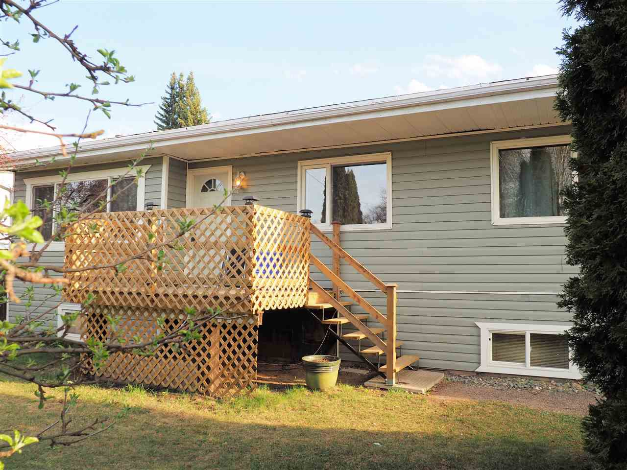 Main Photo: 2715 VANCE Road in Prince George: Peden Hill House for sale (PG City West (Zone 71))  : MLS®# R2102718