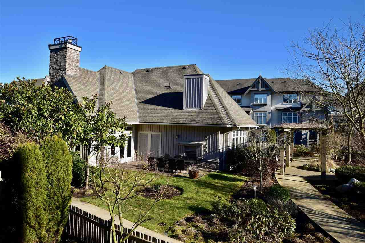 56 9800 ODLIN Road In Richmond West Cambie Townhouse For Sale HENNESSY GREEN MLSR R2128087