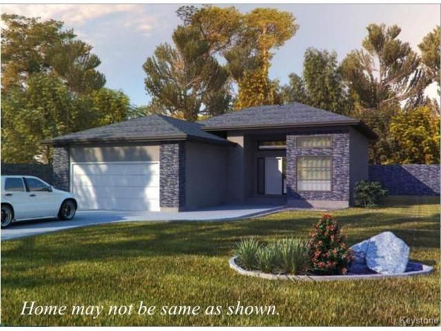 Main Photo: 131 Hofsted Drive in Winnipeg: Charleswood Residential for sale (1H)  : MLS®# 1700827