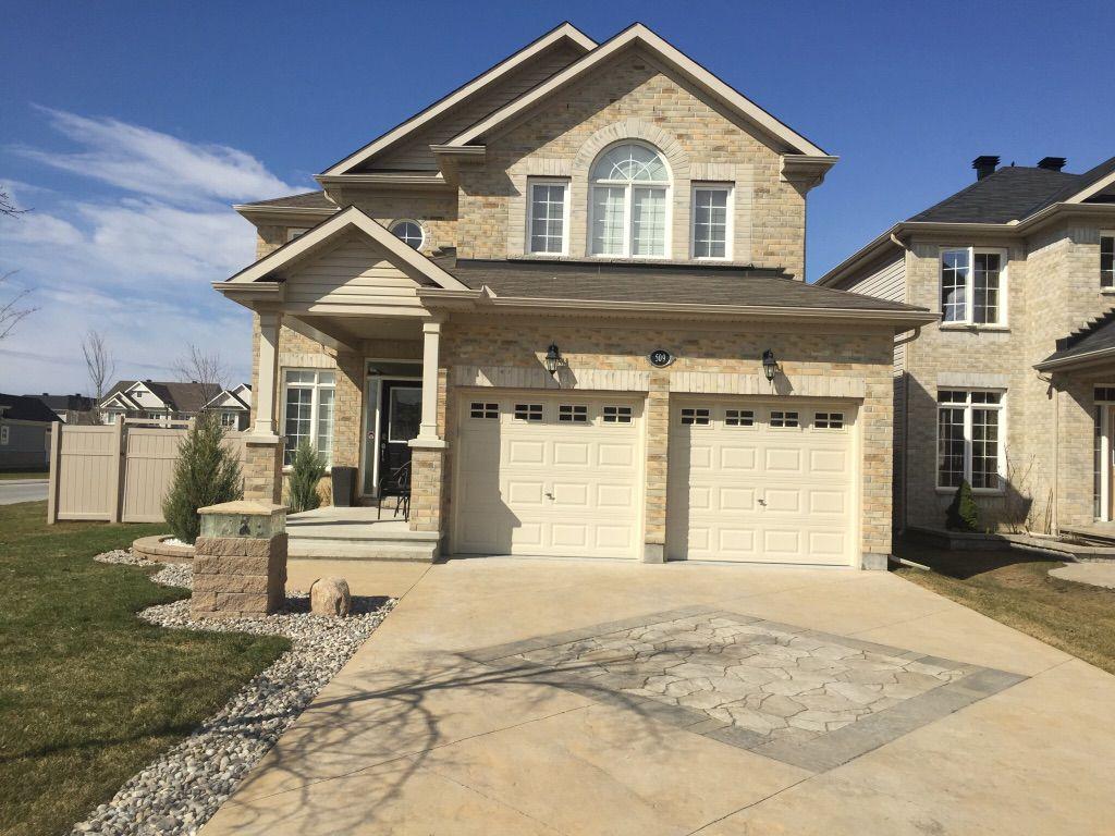 Main Photo: Spacious Home in Stone Bridge - Real Estate Agent in Ottawa - Wael Gabr