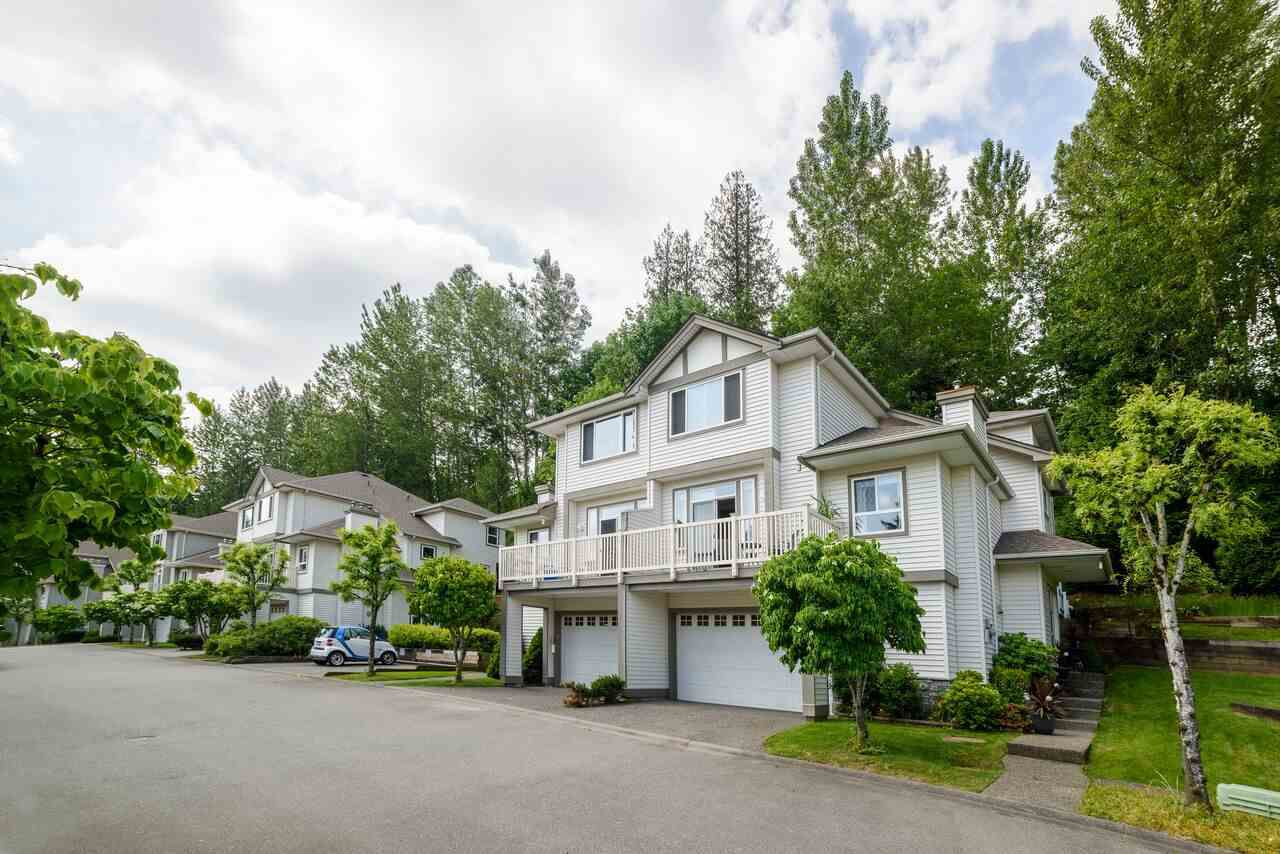 """Main Photo: 14 36099 MARSHALL Road in Abbotsford: Abbotsford East Townhouse for sale in """"The Uplands"""" : MLS®# R2173451"""
