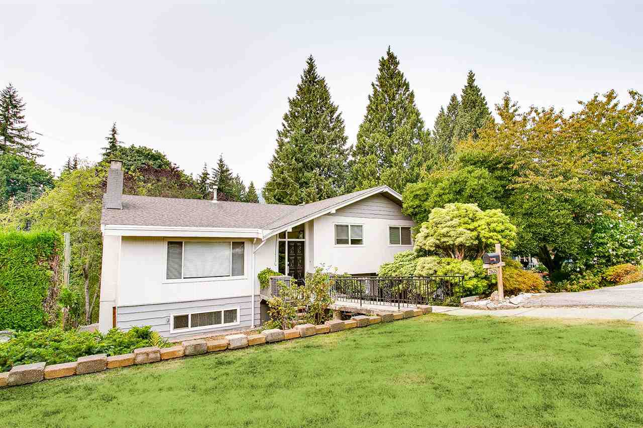 Main Photo: 2625 NOEL Drive in Burnaby: Oakdale House for sale (Burnaby North)  : MLS®# R2202240