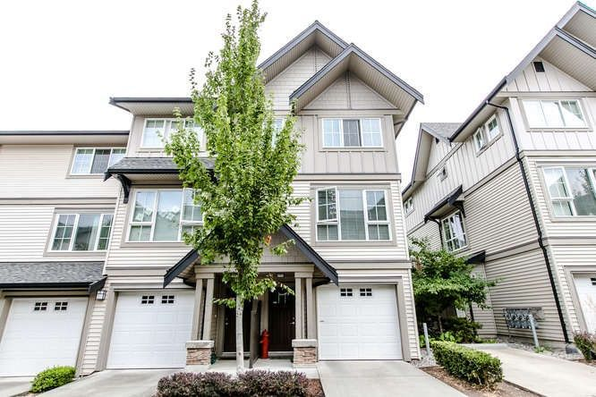 "Main Photo: 164 2501 161A Street in Surrey: Grandview Surrey Townhouse for sale in ""Highland Park"" (South Surrey White Rock)  : MLS®# R2205219"