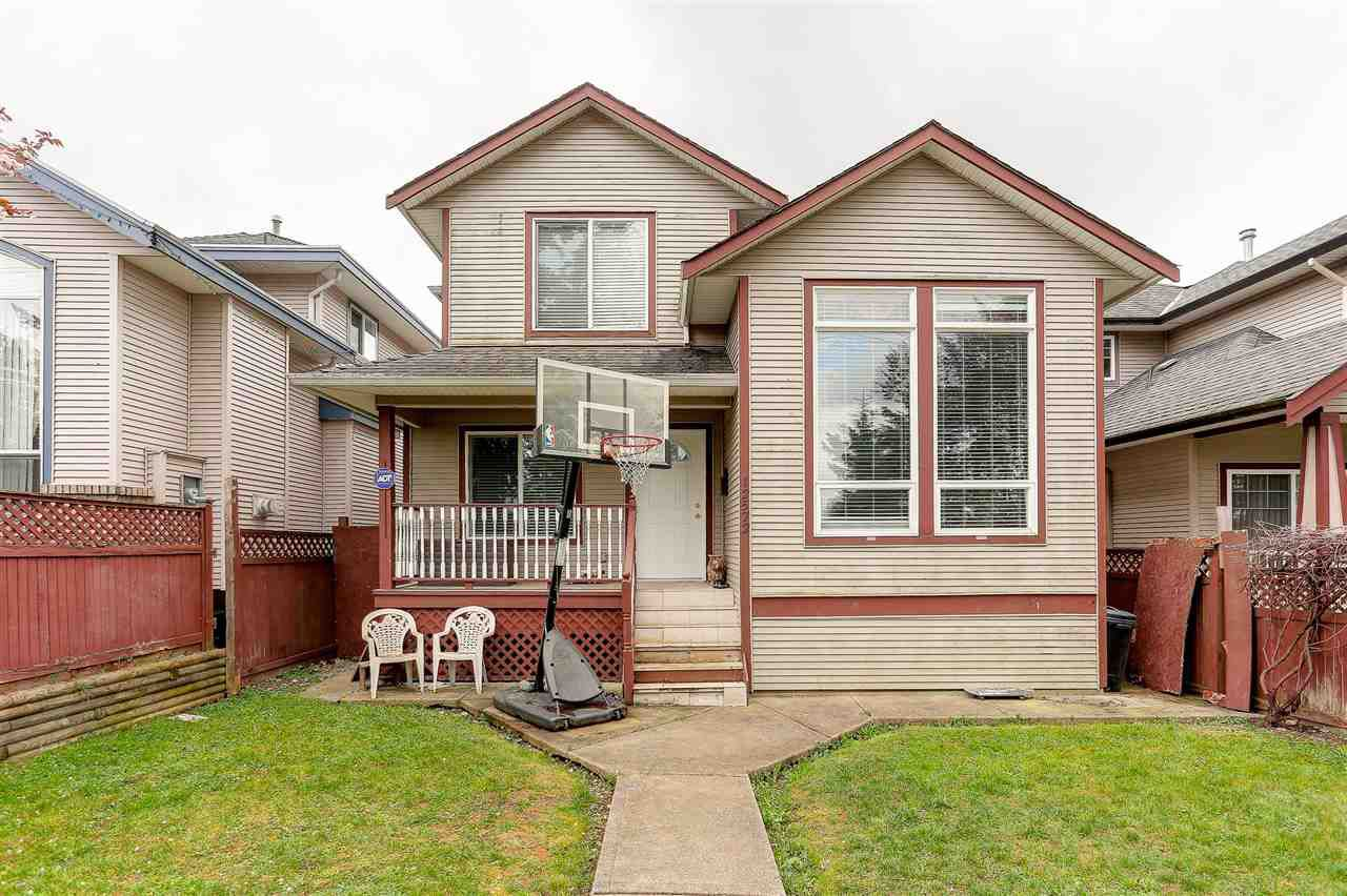 Main Photo: 12572 64 AVENUE in : Panorama Ridge House for sale : MLS®# R2061127