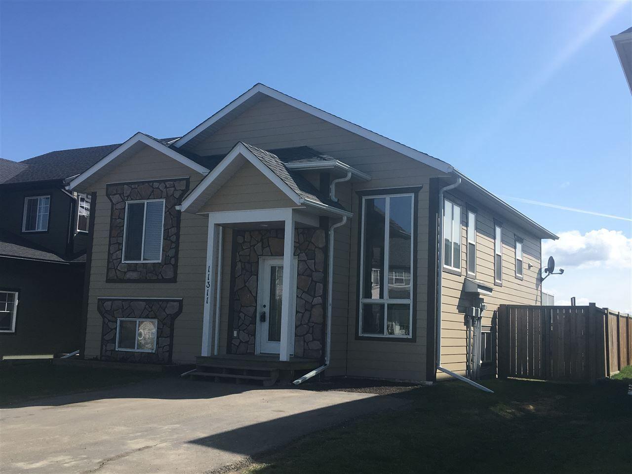 """Main Photo: 11311 88A Street in Fort St. John: Fort St. John - City NE House for sale in """"PANORAMA RIDGE"""" (Fort St. John (Zone 60))  : MLS®# R2269526"""