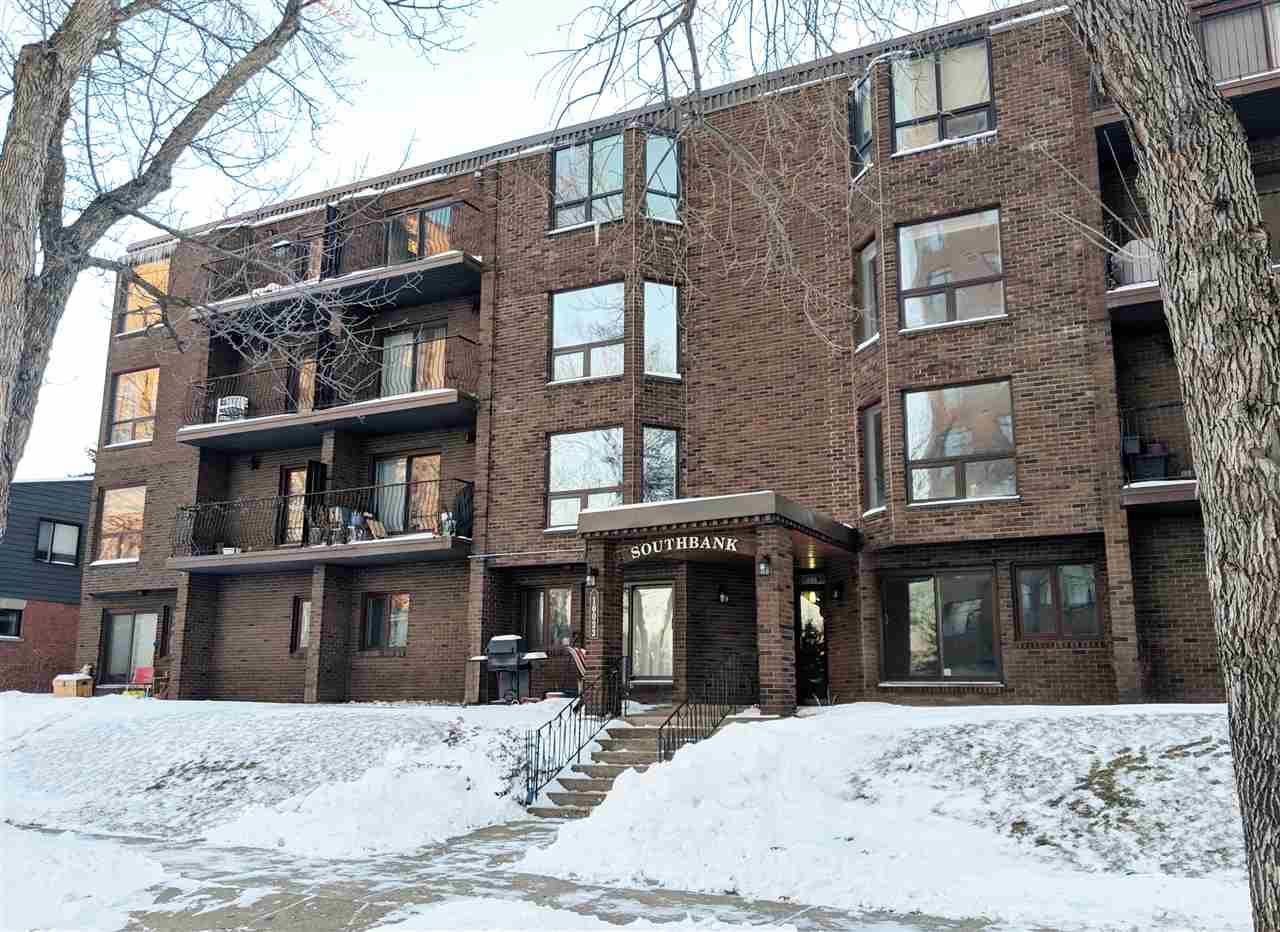 Main Photo: 101 10033 89 Avenue in Edmonton: Zone 15 Condo for sale : MLS®# E4112621