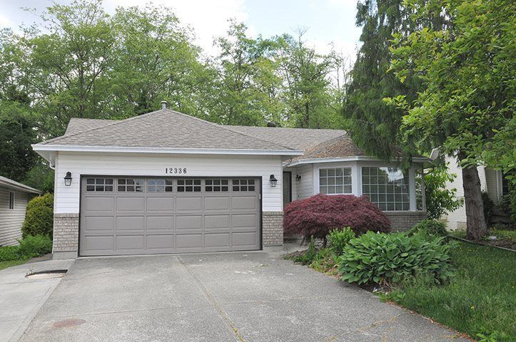 Main Photo: 12336 234 Street in Maple Ridge: East Central House for sale : MLS®# R2272998