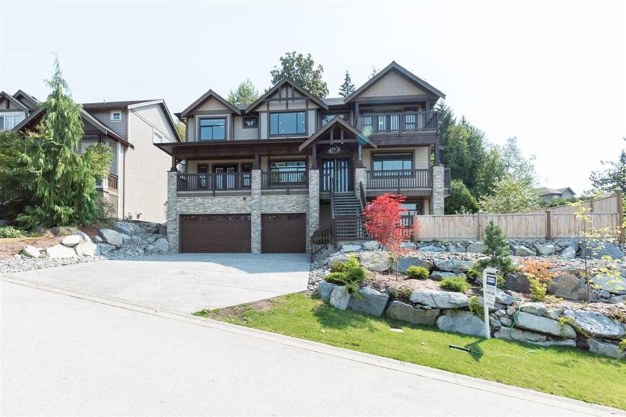 Main Photo: 22918 VISTA RIDGE Drive in Maple Ridge: Silver Valley House for sale : MLS®# R2299261
