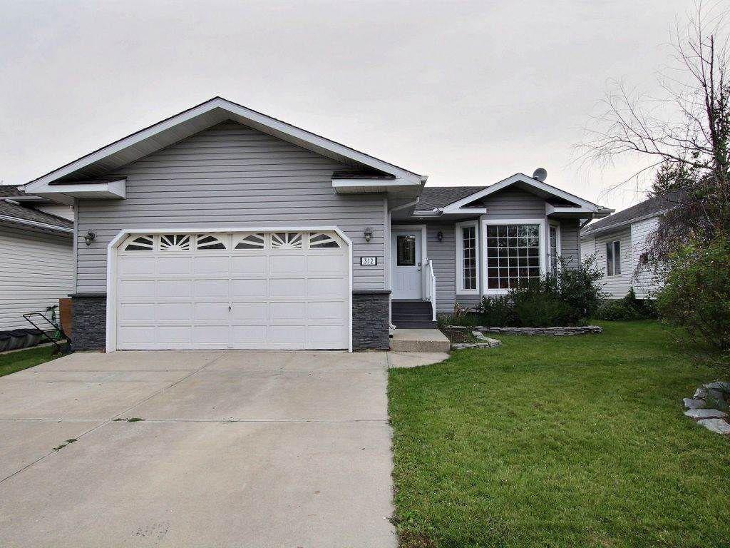 Main Photo: 312 Heritage Drive: Sherwood Park House for sale : MLS®# E4127100