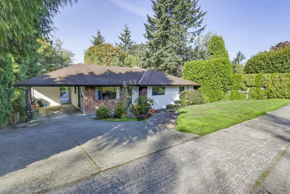 """Main Photo: 7443 BARRYMORE Drive in Delta: Nordel House for sale in """"ROYAL YORK"""" (N. Delta)  : MLS®# R2303440"""