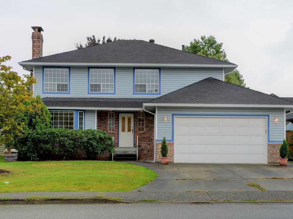 Main Photo: 22066 126 Avenue in Maple Ridge: West Central House for sale : MLS®# R2307501