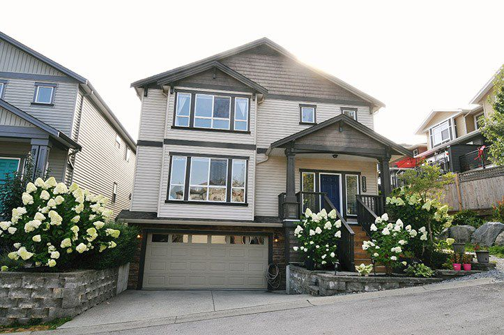 "Main Photo: 1118 11497 236 Street in Maple Ridge: Cottonwood MR House for sale in ""Gilker Hill Estates"" : MLS®# R2325471"