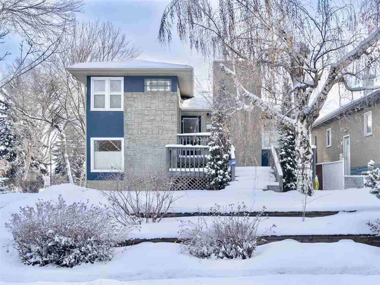 Main Photo: 9351 90 Street in Edmonton: Zone 18 House for sale : MLS®# E4143679