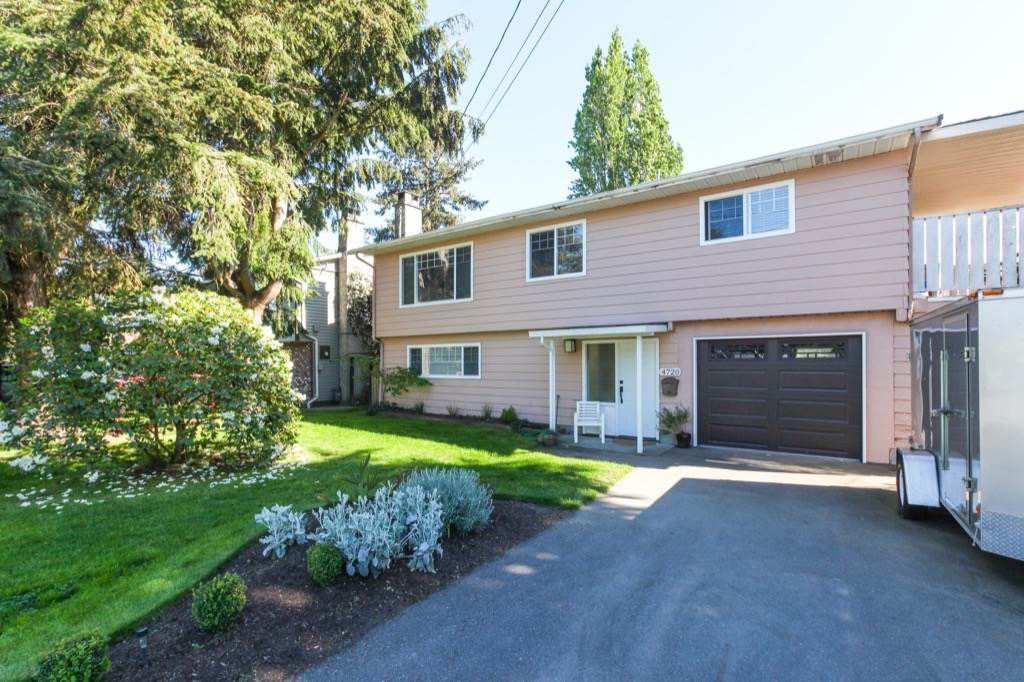 Main Photo: 4720 44B Avenue in Delta: Ladner Elementary House for sale (Ladner)  : MLS®# R2340687