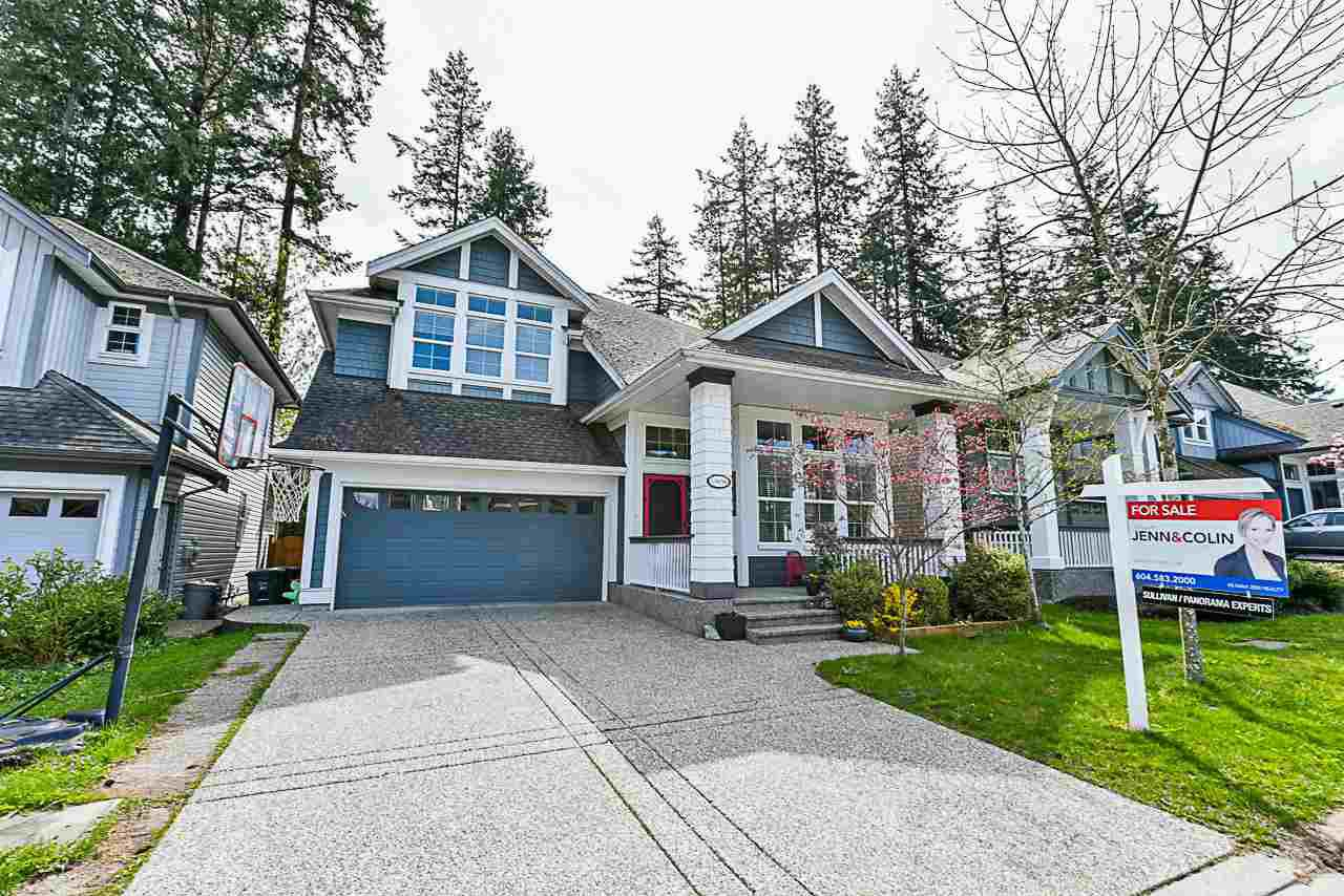 """Main Photo: 15056 58A Avenue in Surrey: Sullivan Station House for sale in """"Panorama Hills"""" : MLS®# R2346812"""