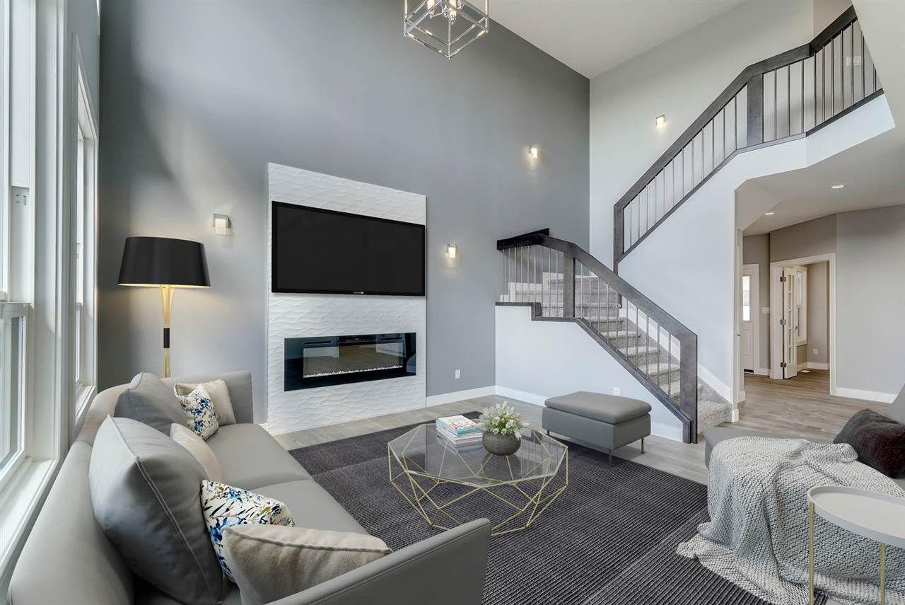 Main Photo: 9107 181 Avenue in Edmonton: Zone 28 House for sale : MLS®# E4146965
