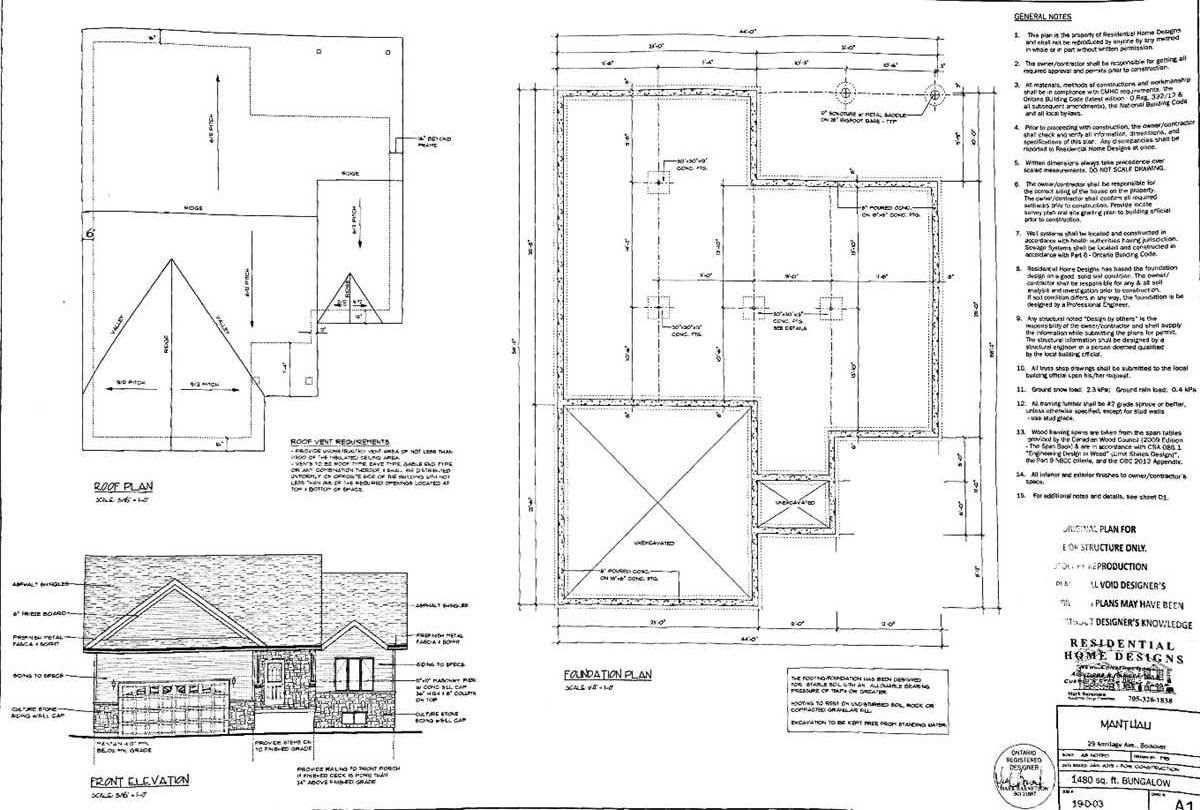 Main Photo: 29 Armitage Avenue in Kawartha Lakes: Rural Eldon House (Bungalow-Raised) for sale : MLS®# X4385316