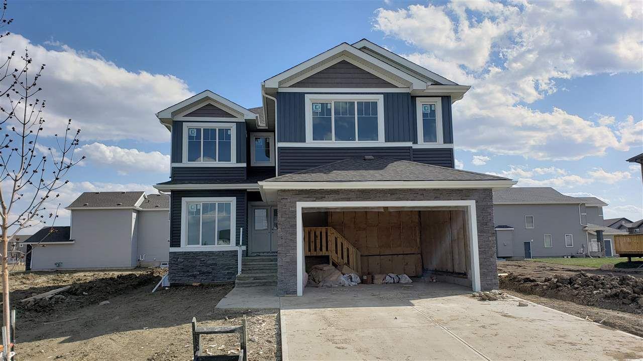 Main Photo: 6605 55 Avenue: Beaumont House for sale : MLS®# E4156665
