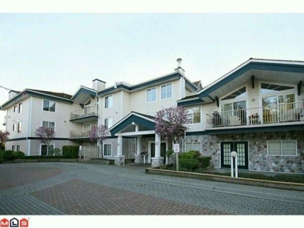 "Main Photo: 305 15298 20TH Avenue in Surrey: King George Corridor Condo for sale in ""Waterford"" (South Surrey White Rock)  : MLS®# F1116820"
