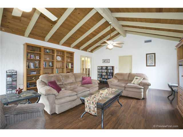 Main Photo: EL CAJON House for sale : 3 bedrooms : 1510 Fargo Avenue