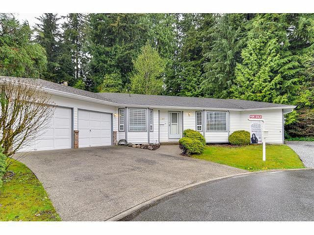 Main Photo: 2027 SHAUGHNESSY Place in Coquitlam: River Springs House for sale : MLS®# V1060479