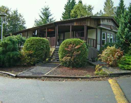 "Photo 1: Photos: 10221 WILSON Road in Mission: Stave Falls Manufactured Home for sale in ""Triple Creek Estates"" : MLS®# F2620823"