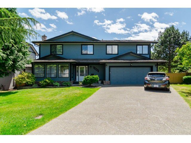 Main Photo: 1344 161B Street in Surrey: King George Corridor House for sale (South Surrey White Rock)  : MLS®# F1442490