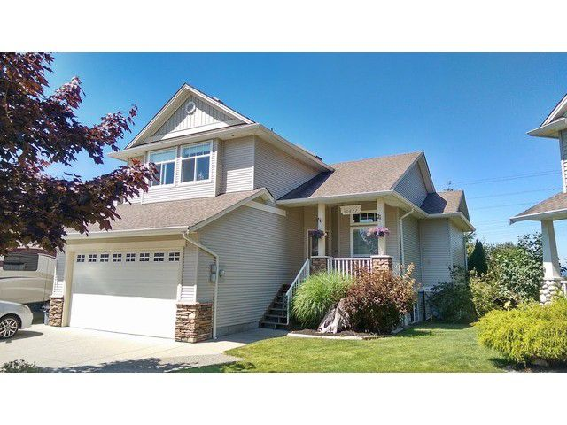 Main Photo: 30627 CRESTVIEW Court in Abbotsford: Abbotsford West House for sale : MLS®# F1444426