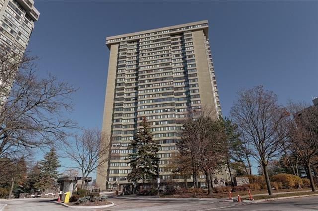 Main Photo: 1606 55 Skymark Drive in Toronto: Hillcrest Village Condo for sale (Toronto C15)  : MLS®# C3374336