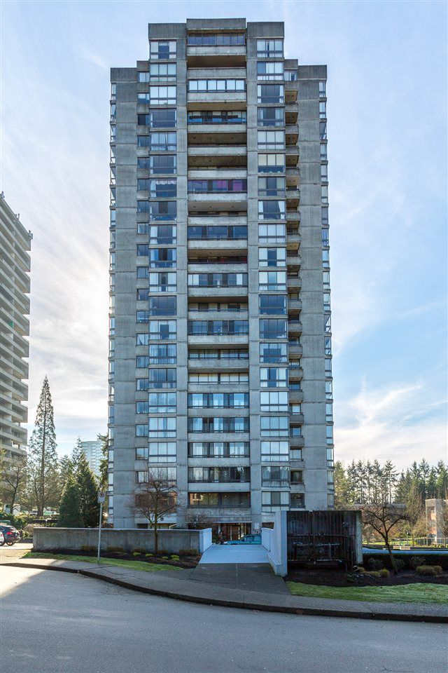 """Main Photo: 905 9280 SALISH Court in Burnaby: Sullivan Heights Condo for sale in """"EDGEWOOD PLACE"""" (Burnaby North)  : MLS®# R2033469"""