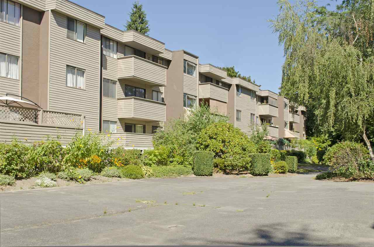"""Main Photo: 34 2445 KELLY Avenue in Port Coquitlam: Central Pt Coquitlam Condo for sale in """"ORCHARD VALLEY"""" : MLS®# R2103333"""