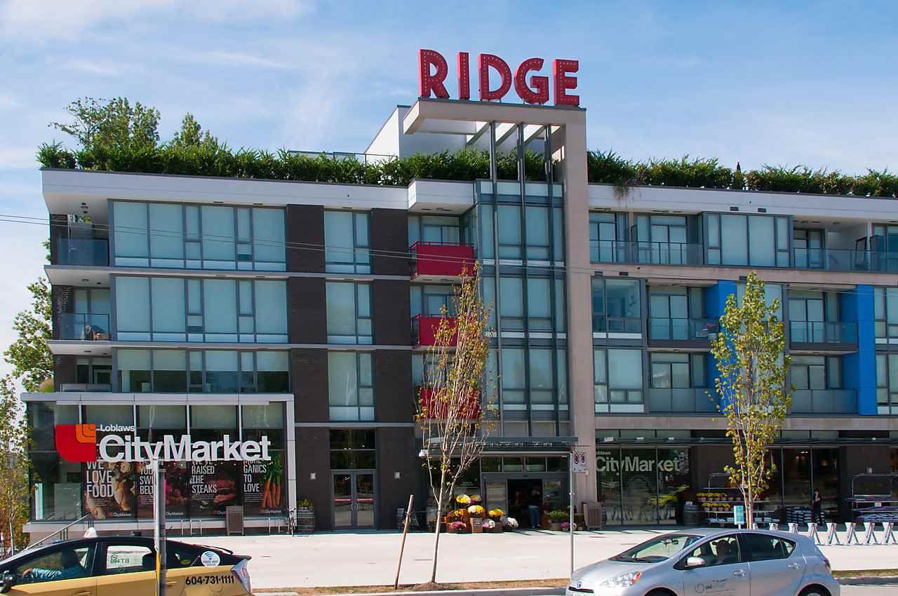 """Main Photo: 202 2118 W 15TH Avenue in Vancouver: Kitsilano Condo for sale in """"ARBUTUS RIDGE"""" (Vancouver West)  : MLS®# R2105190"""