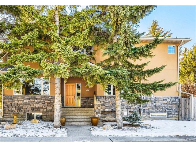 Main Photo: 5001 21 Street SW in Calgary: Altadore House  : MLS®# C4099327