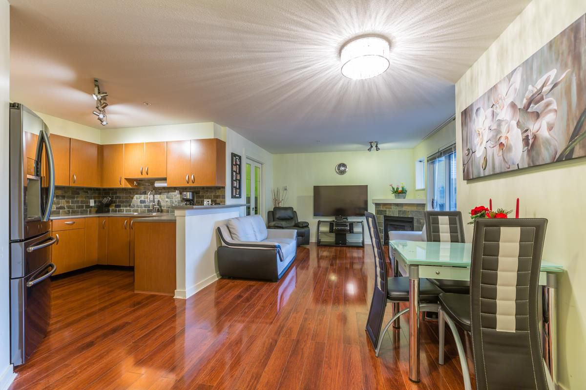 """Main Photo: 118 20750 DUNCAN Way in Langley: Langley City Condo for sale in """"Fairfield Lane"""" : MLS®# R2140280"""