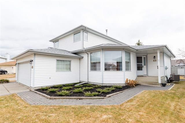 Main Photo: 45 Rehwinkel Road NW in Edmonton: House for sale : MLS®# E4058853