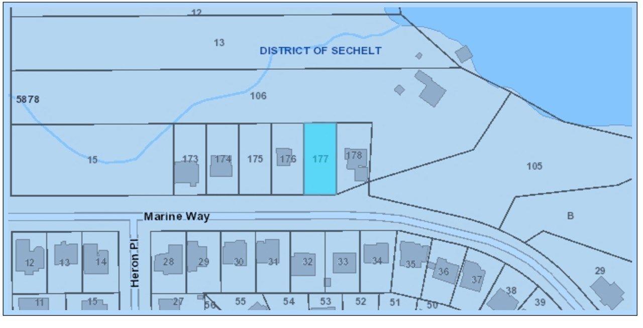 Main Photo: 5840 MARINE Way in Sechelt: Sechelt District Home for sale (Sunshine Coast)  : MLS®# R2269233