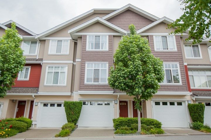 Great family complex, home features a double depth tandem garage