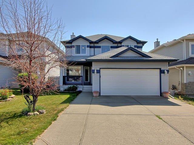 Main Photo: 14915 137 Street in Edmonton: Zone 27 House for sale : MLS®# E4119415
