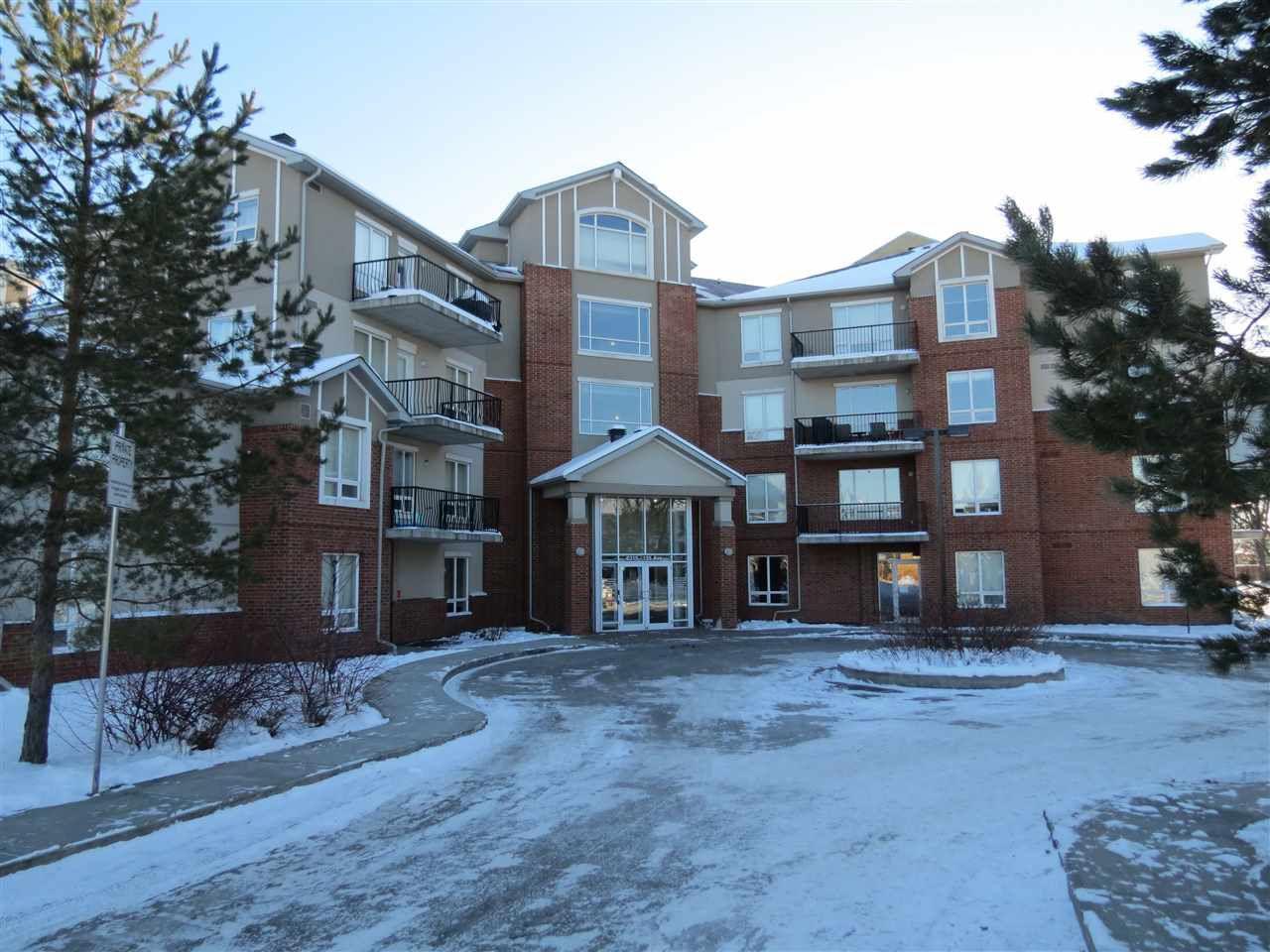 Main Photo: 227 6315 135 Avenue in Edmonton: Zone 02 Condo for sale : MLS®# E4121651