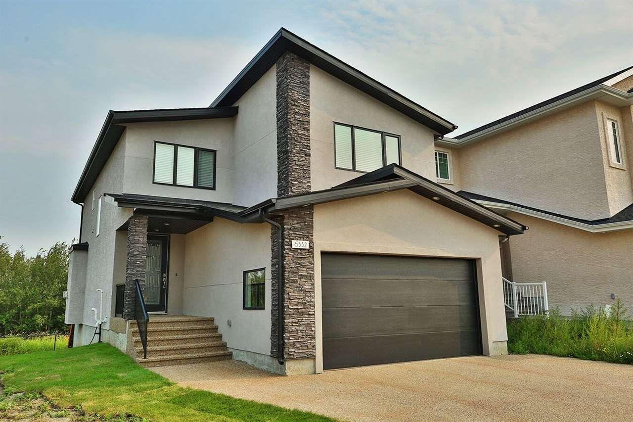Main Photo: 6532 174 Avenue in Edmonton: Zone 03 House for sale : MLS®# E4124486