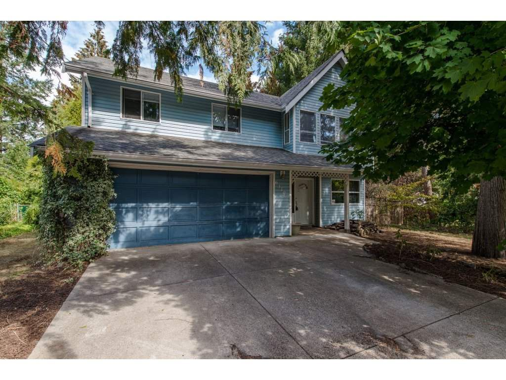 Main Photo: 63701 ROSEWOOD Avenue in Hope: Hope Silver Creek House for sale : MLS®# R2302963