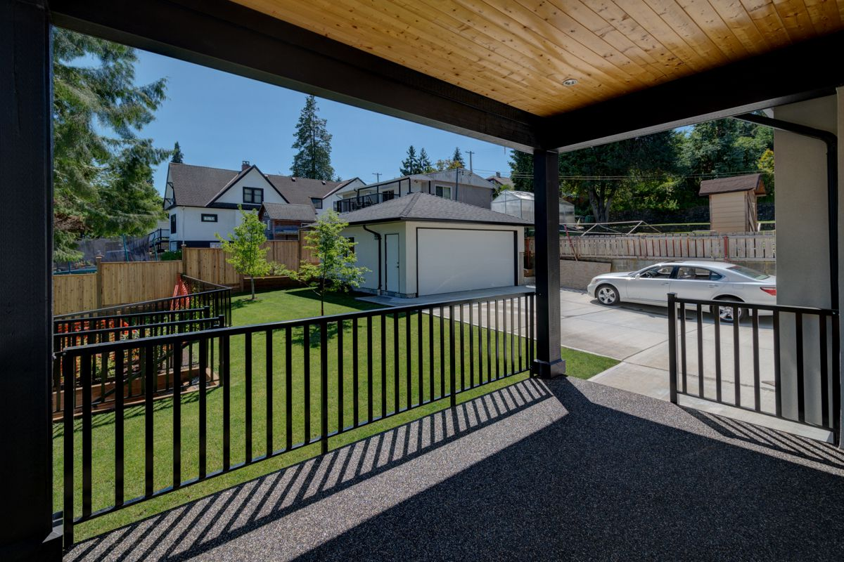 "Photo 61: Photos: 334 HOULT Street in New Westminster: The Heights NW House for sale in ""The Heights"" : MLS®# R2311281"